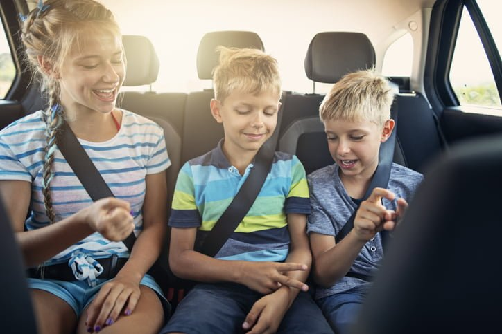 Time Killers & Boredom Busters for Your Next Long Road Trip