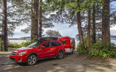 Lightweight Trailers You Can Tow With Your SUV