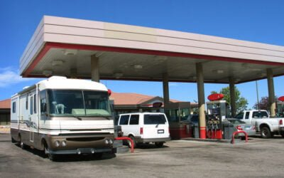 11 Ways to Save Money on Fuel While RVing