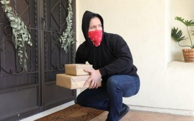 5 Practical Tips to Stop Porch Pirates in Their Paths