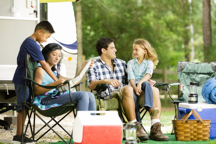 How to Rent an RV in 2021: RV Rental Tips for Beginners