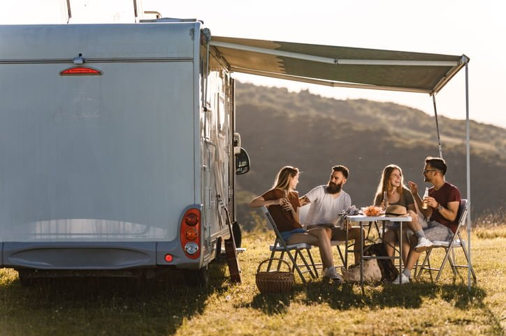 Pro-Level: How to Level Your RV at the Campsite Like an Expert