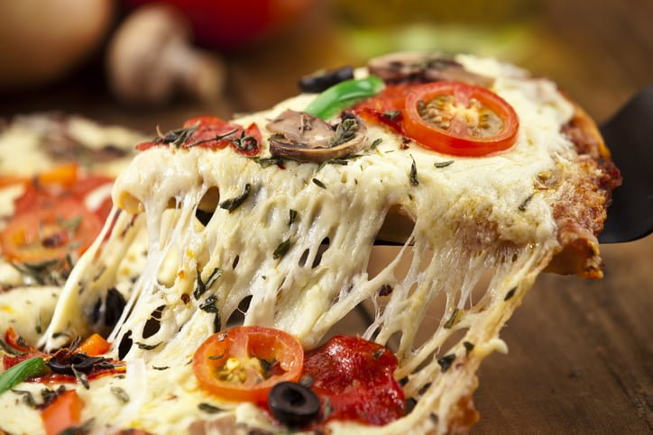 How to Make the Ultimate Pizza at the Campground