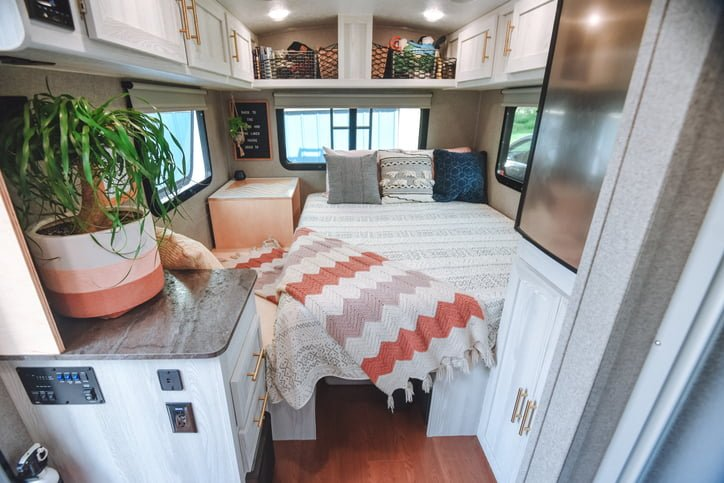 Creative Hacks for Creating Extra Space in Your RV