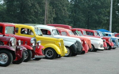 Do You Know How to 'Gauge' Collector Car Prices?