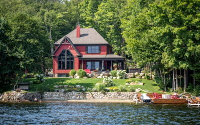 How to Move to the Cottage Full Time