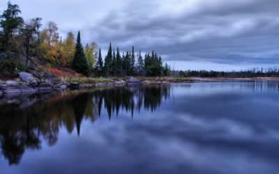 Recognizing Canada's Roots: An RVer's Guide to Travelling Manitoba