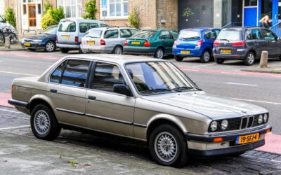 Best Classic Car for Every Day Use