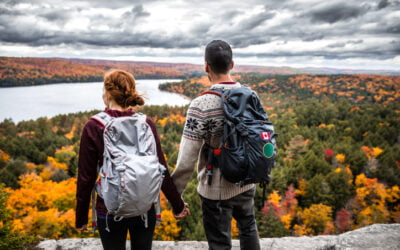 2021 Update: Ontario Fall Bucket List for Weekend Road trips