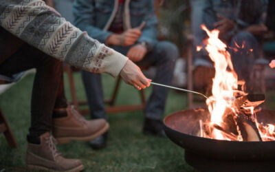 What Type of Portable Fireplace Is Best for You?
