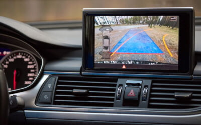 What Safe Driving Technology is Available is 2021?
