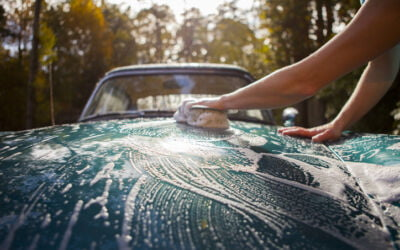 What You Didn't Know About How to Clean and Care for a Collector Car