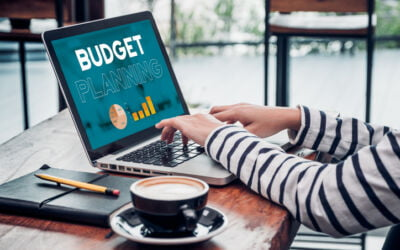 How to Create a Budget for Your First RV Trip